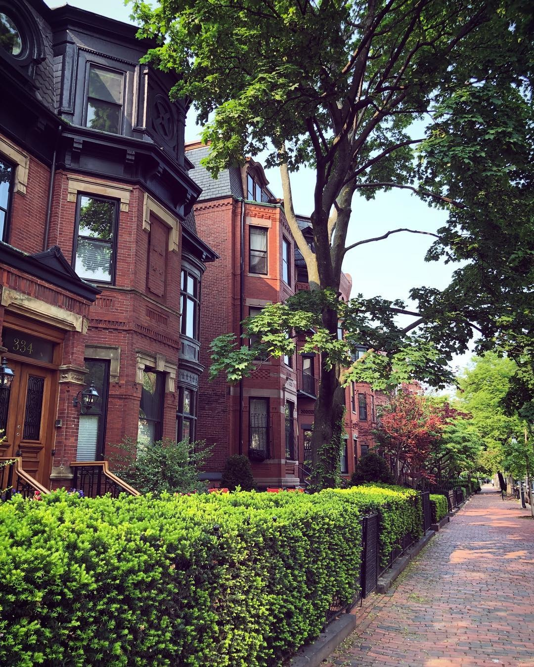 10 Tips to Finding Boston Apartment Rentals