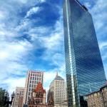Copley Square Boston Apartment Buildings
