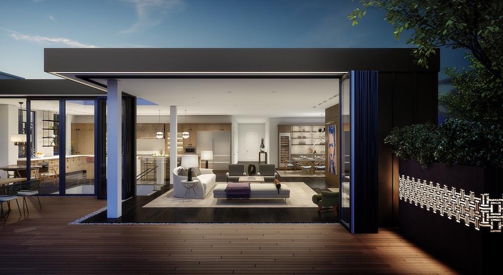 Luxury Real Estate Boston