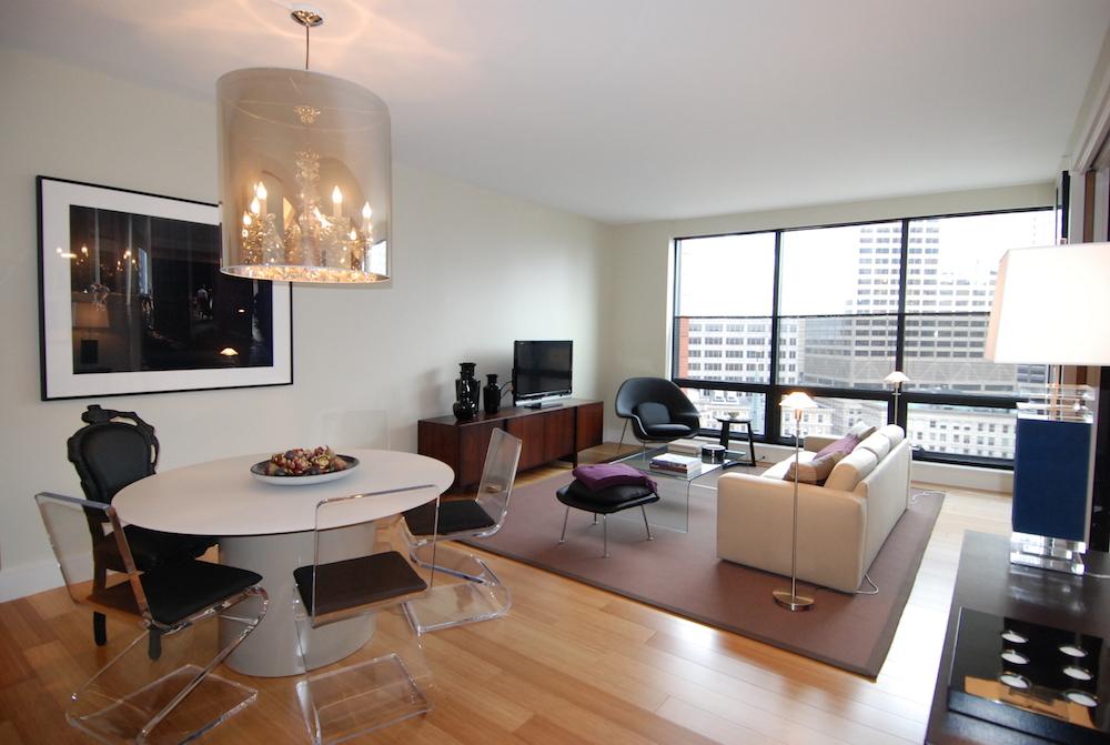Corporate Apartments in Boston MA