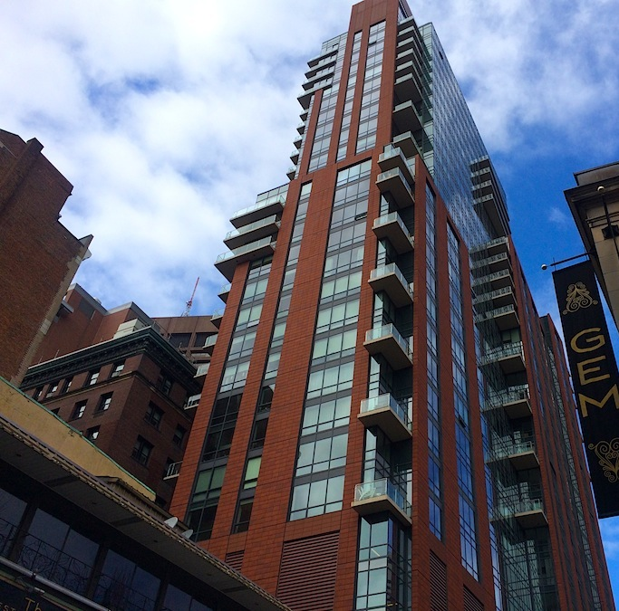 45 Province Downtown Boston Apartments - High Rise Realty
