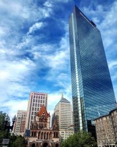 Boston Real Estate