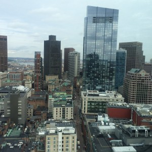 Midtown Boston