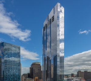 New Luxury Condo High-Rises Hitting the Boston Skyline