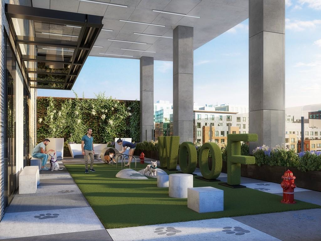 Hub on Causeway Apartments Rentals in West End Boston – High